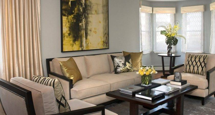 Radiant Ideas Long Living Rooms Room Layouts