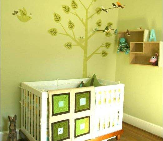 Real Rooms Baby Nest