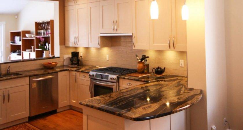 Reason Why Shaped Kitchen Designs Popular