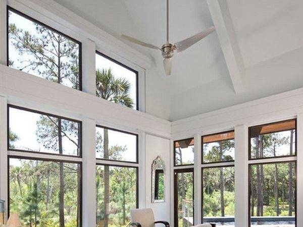 Reasons Why Bedrooms Large Windows Awesome