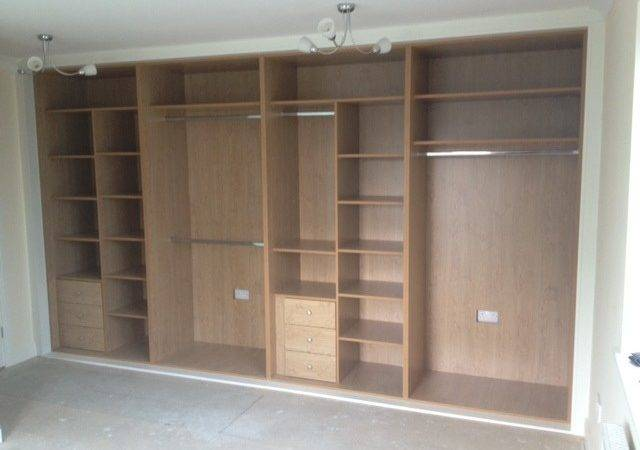 Recent Work Traditionally Elegant Supreme Bespoke Wardrobes