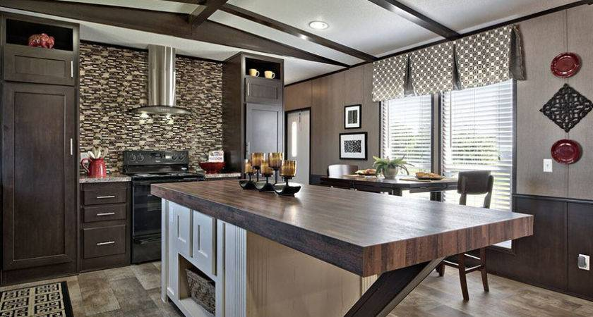 Reclaimed Wood Kitchen Islands Designing Idea