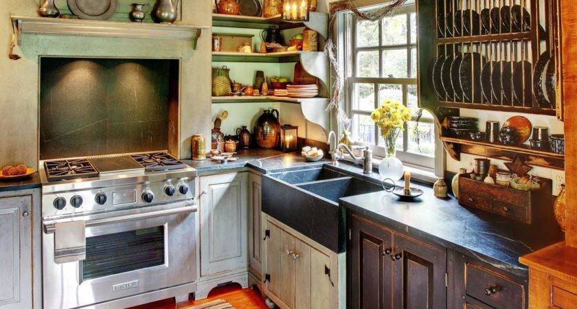 Recycled Kitchen Cabinets Ideas Tips