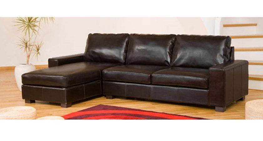 Red Black Corner Sofa Brokeasshome
