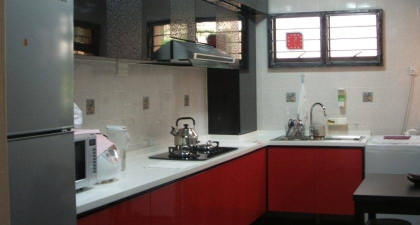 Red Black Kitchen Decor Ideas Wpxsinfo