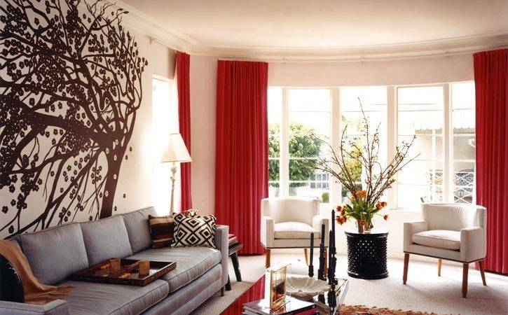 Red Brown Living Room Design Myideasbedroom