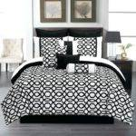 Red Comforter Set Canada Black White Twin Sets