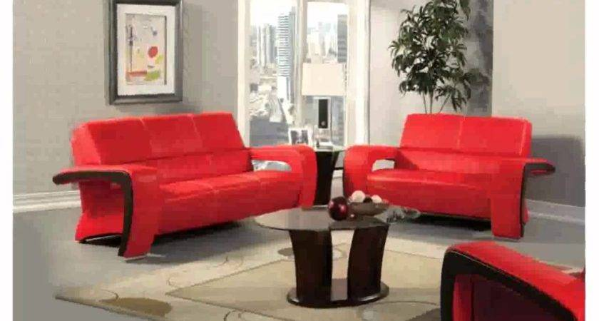 Red Leather Couch Decorating Ideas Connectorcountry