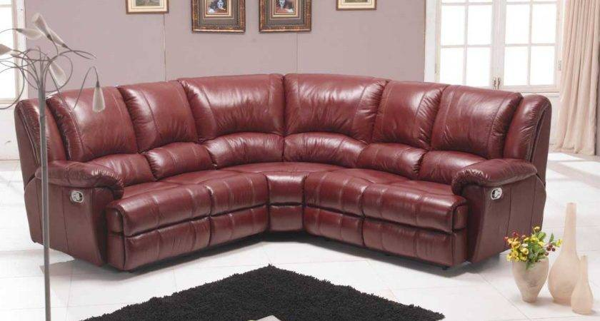 Red Leather Sofa Design Ideas Okaycreations