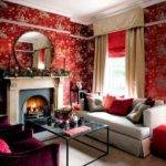Red Living Room Ideas Ultimate Home
