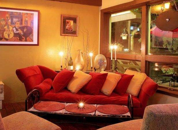 Red Yellow Living Room Ideas
