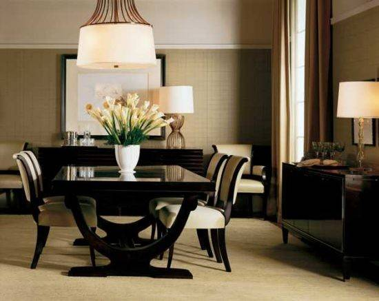 Redecorate Your Dining Room Simple Ideas