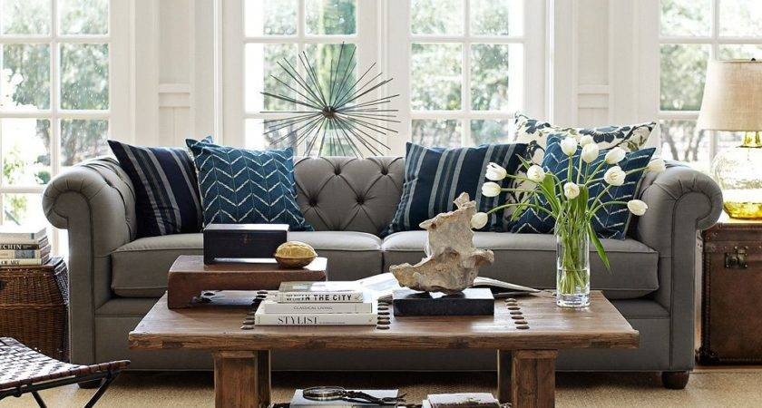 Refresh Renovate Organize Your Living Room