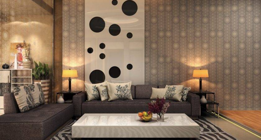 Relaxing Living Rooms Gorgeous Modern Sofas