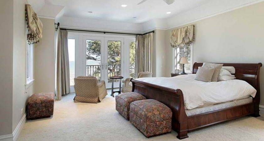 Relaxing Master Bedroom Ideas Paint Color