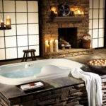 Relaxing Zen Bathroom Design Tips Furniture Home