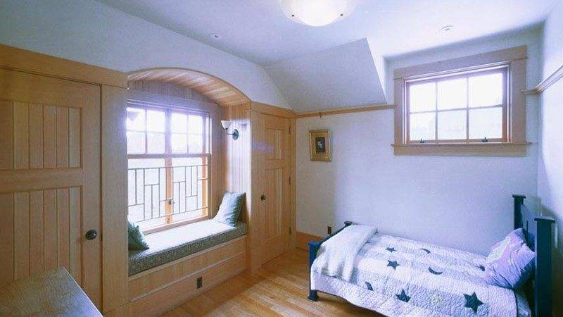 Remodel Small Bedroom Luxurious Bed