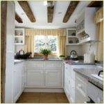 Remodel Small Galley Kitchen Luxurious