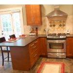 Remodeling Los Angeles Exactly Kitchen Island