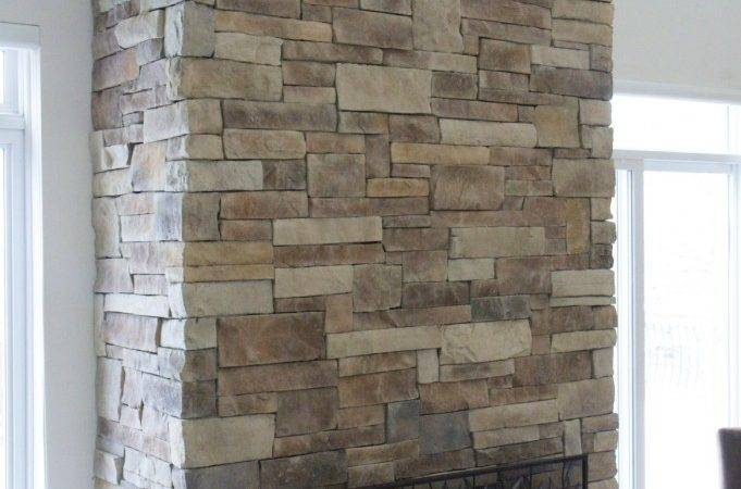Remodeling Your Two Story Fireplace North Star Stone