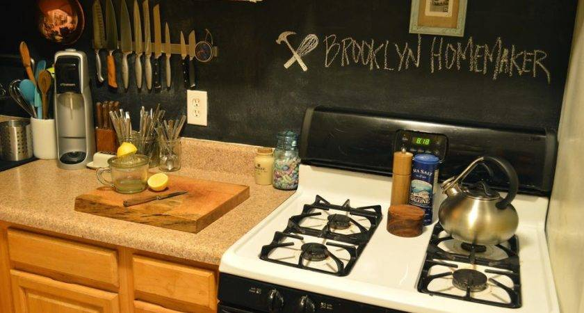 Removable Kitchen Backsplash Ideas