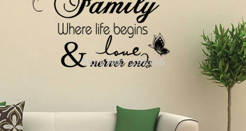 Removable Vinyl Wall Decals Home Decor Make