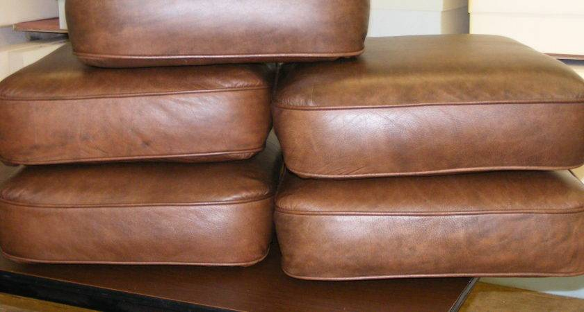 Replacement Leather Sofa New Foam