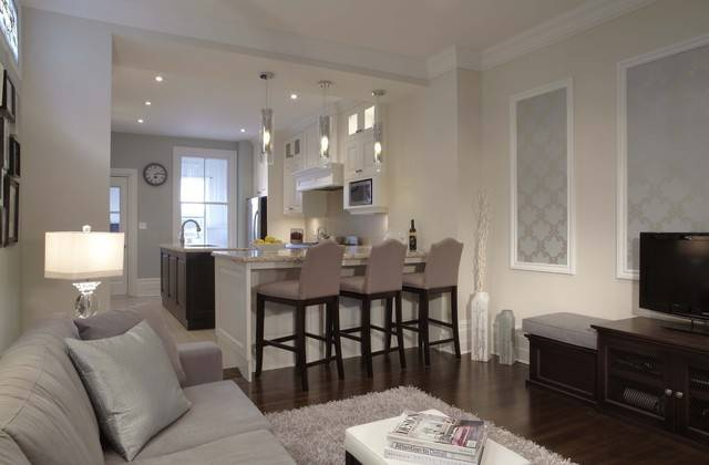 Residential Condo Interior Design Toronto Other