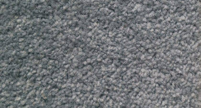 Revolution Twist Polypropylene Grey Carpet
