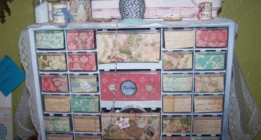 Rocky Road Creations Shabby Chic Studio