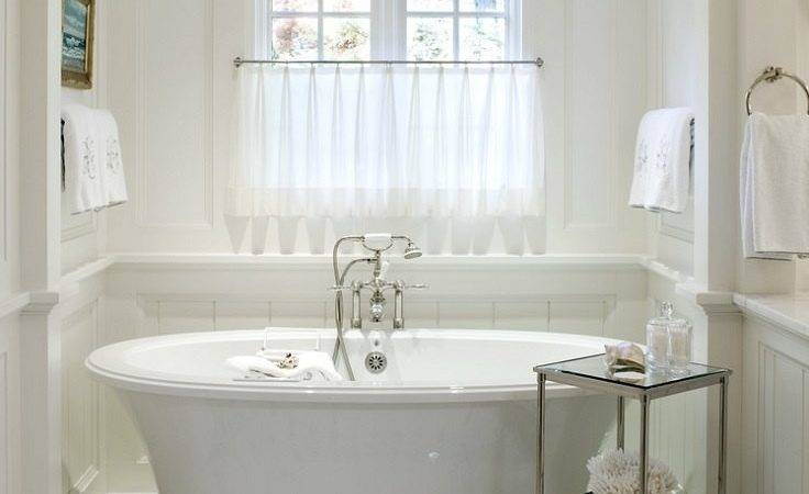 Romantic Bathroom Decorating Ideas Interior
