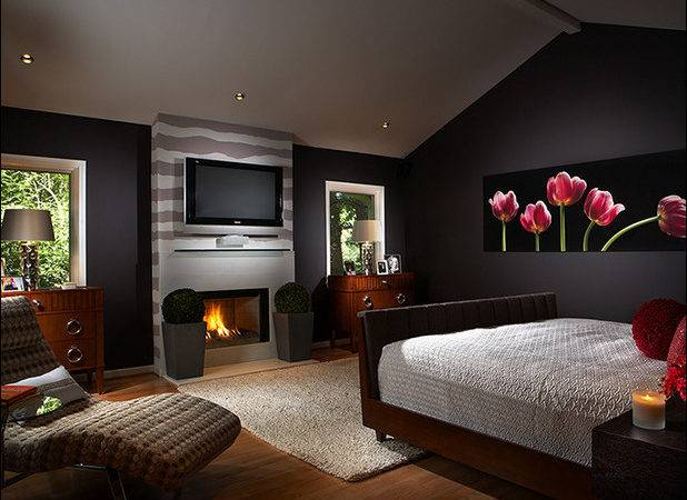 Romantic Bedroom Design Ideas Room