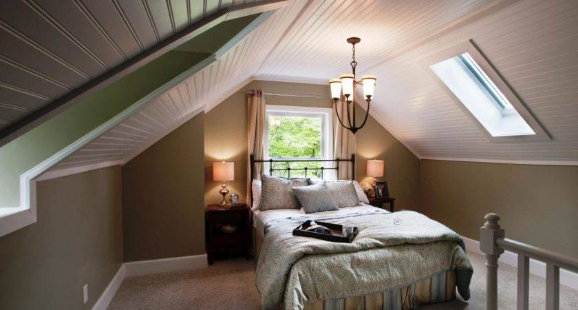 Romantic Hide Away Top Bottom Renovation