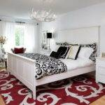 Romantic Red Bedroom Ideas Always Trend