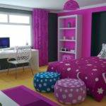 Room Colour Combination Dark Purple Paint Colors