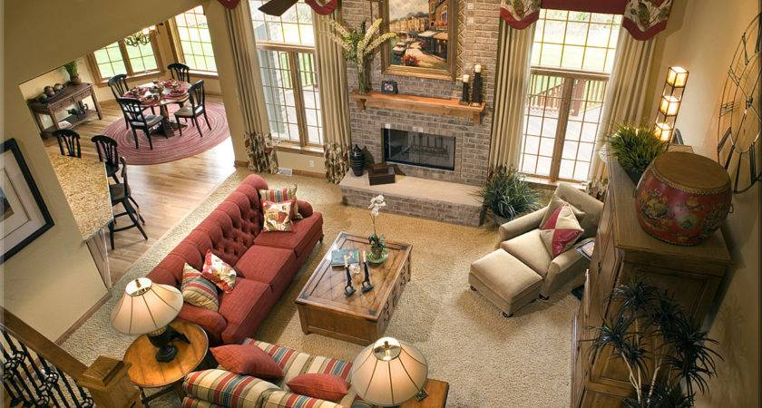 Room Decorating Ideas New Style
