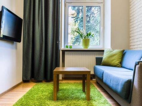 Room Ideas Small Spaces