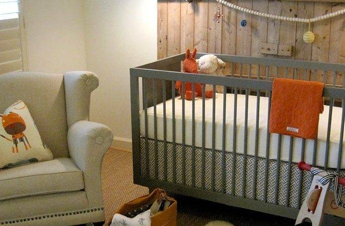 Room Inspiration Transitioning Baby Boy Toddler