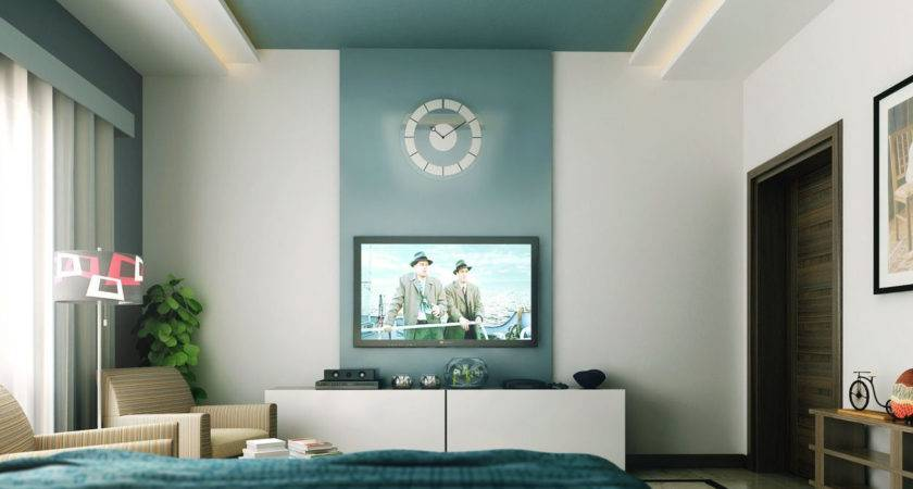 Room Paint Combinations Two Colors Home Combo