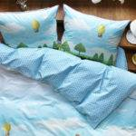 Royal Pip Land Duvet Set Studio Fifty One