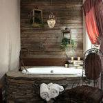 Rustic Bathroom Inspired Designs Bath Pro Central