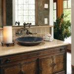Rustic Bathroom Vanities Make Your Look