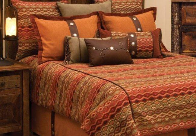 Rustic Bedding Cheap Great
