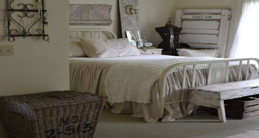 Rustic Bedroom Furniture Ideas Shabby Chic