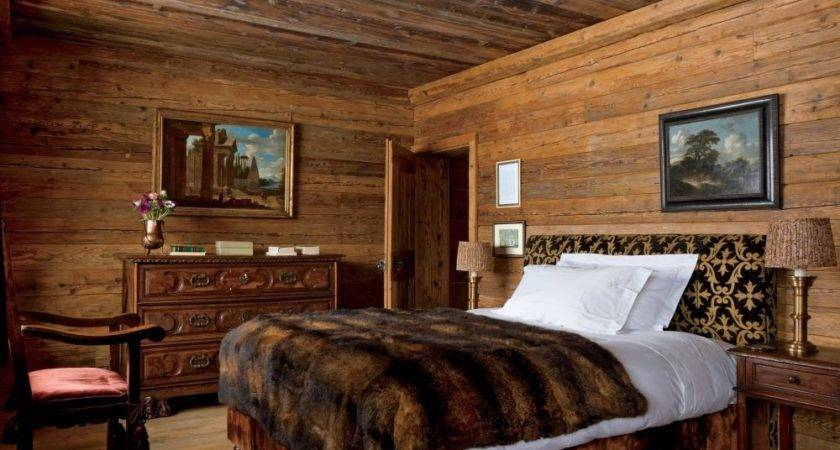 Rustic Bedroom Ideas Decorating