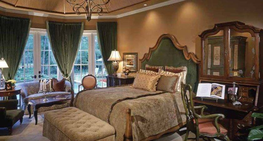 Rustic Bedroom Themed Coffered Ceiling Ideas Plus