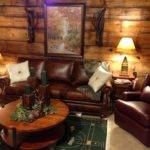 Rustic Country Living Room Furniture Interiordecodir