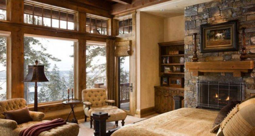 Rustic Country Master Bedroom Ideas Home Design