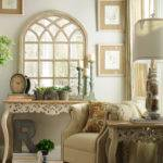 Rustic Elegance Home Decor Three