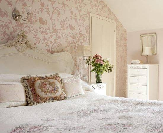 Rustic Floral Bedroom Country Bedrooms Best